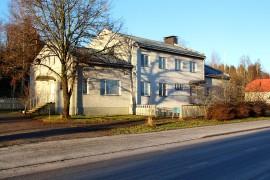 Alastaron entinen kunnallinen päiväkoti toimisi vastaanottokeskuksen toimipisteenä. Kuva: Lari Kiviranta