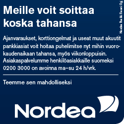 Nordea2016