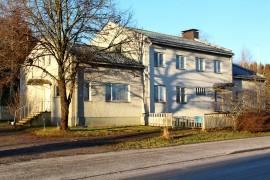 Alastaron vastaanottokeskuksen asunnot olisivat sijainneet Vänniläntiellä ja Loimijoentiellä. Entinen kunnallinen päiväkoti olisi ollut keskuksen toimipisteenä. Kuva: LL arkisto.