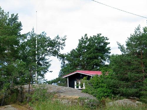Mökki Säkylä