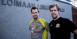 Mikko ja Matti Oivanen