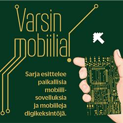 Mobiilia