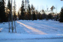 Teijo-Talot Oy rakentaa Puistokadun uuden päiväkodin.