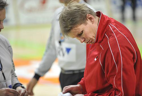 Jussi Heino. Kuva: Marko Mattila